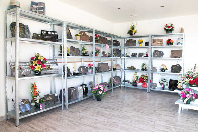 magasin articles funeraires